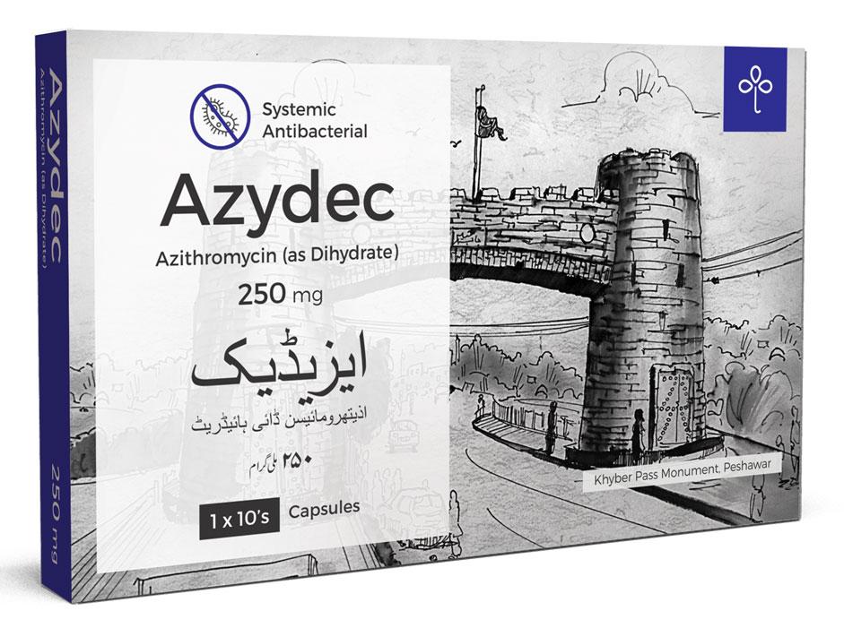Azydec