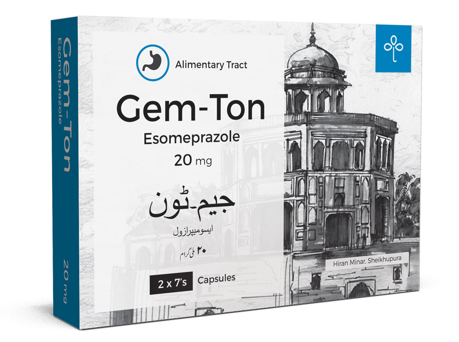 Gem-Ton