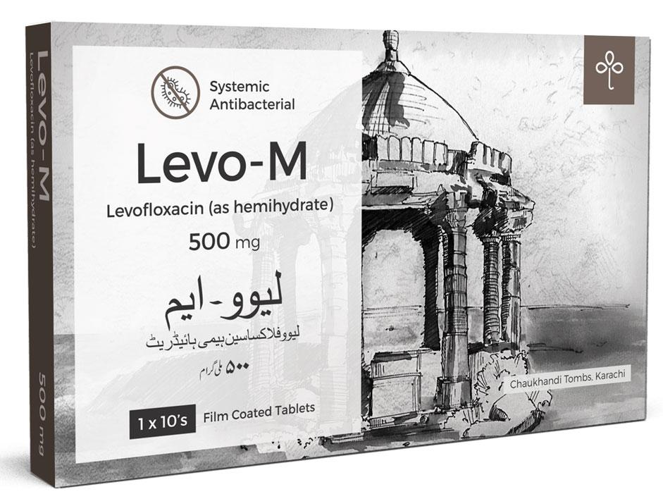 Levo-M