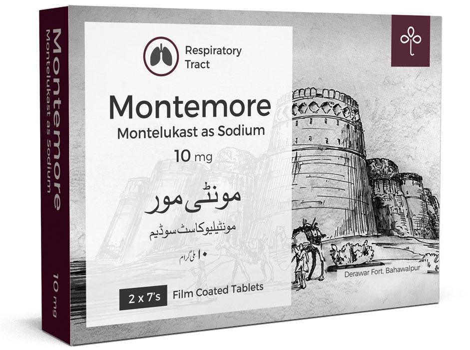 Montemore