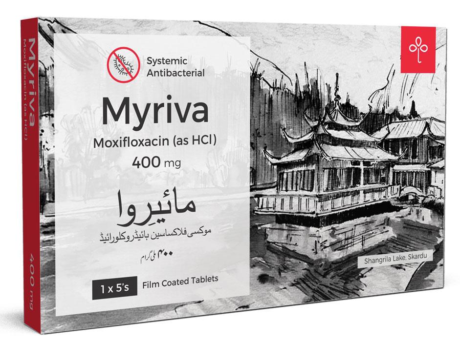 Myriva