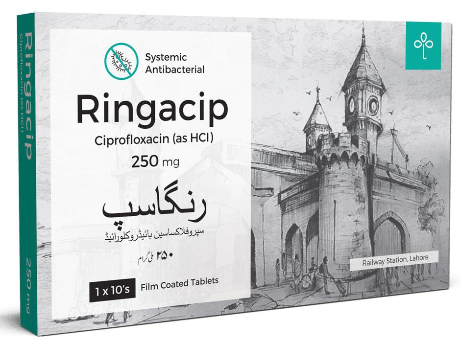 Ringacip