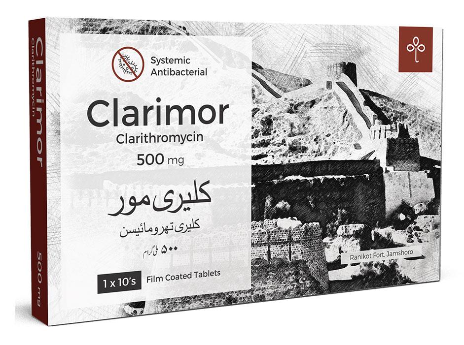 Clarimor