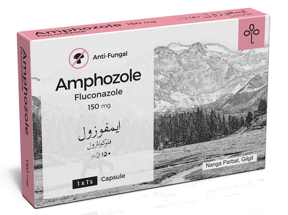 Amphozole