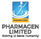 Pharmagen Logo png