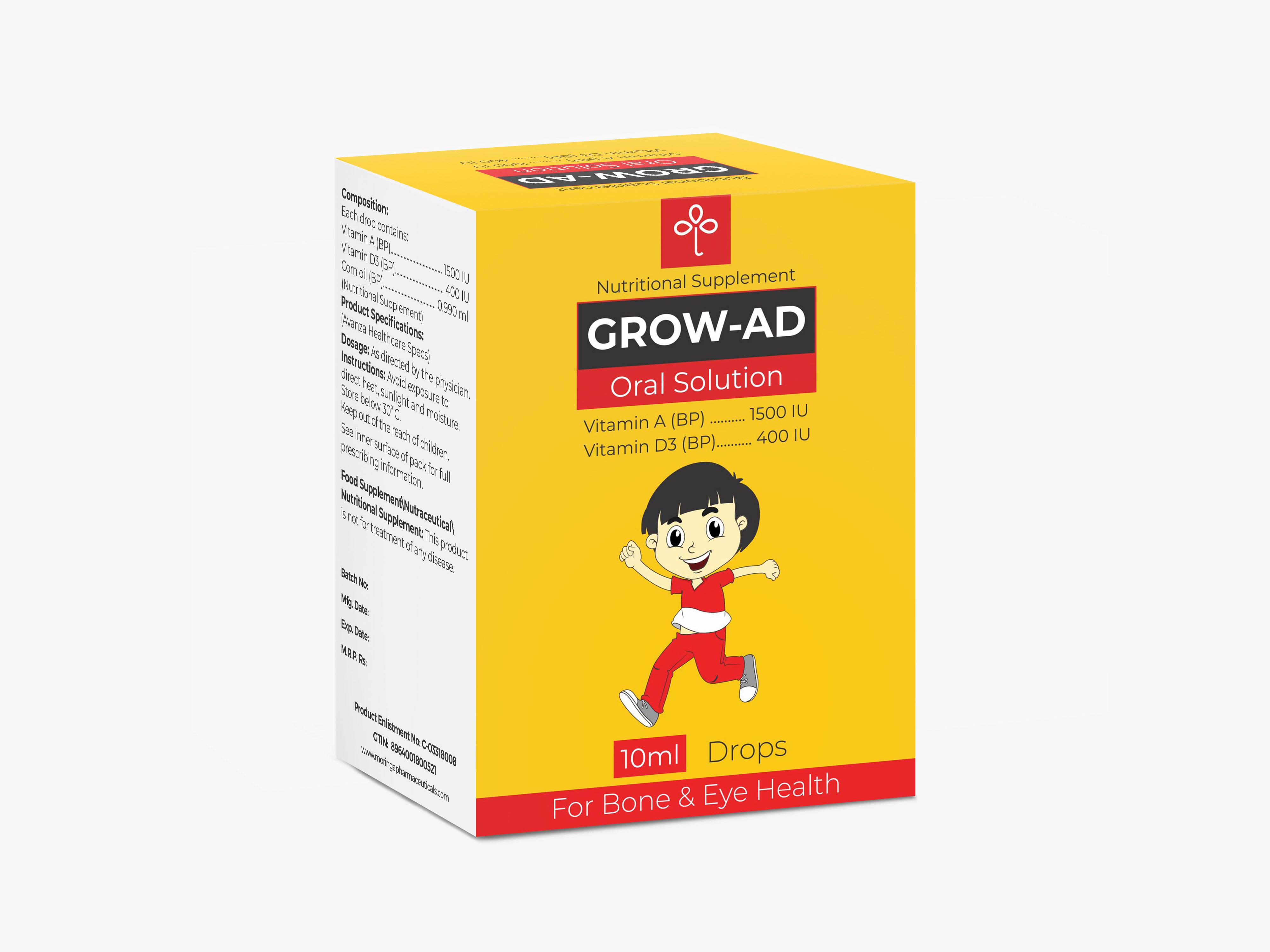 GROW-AD
