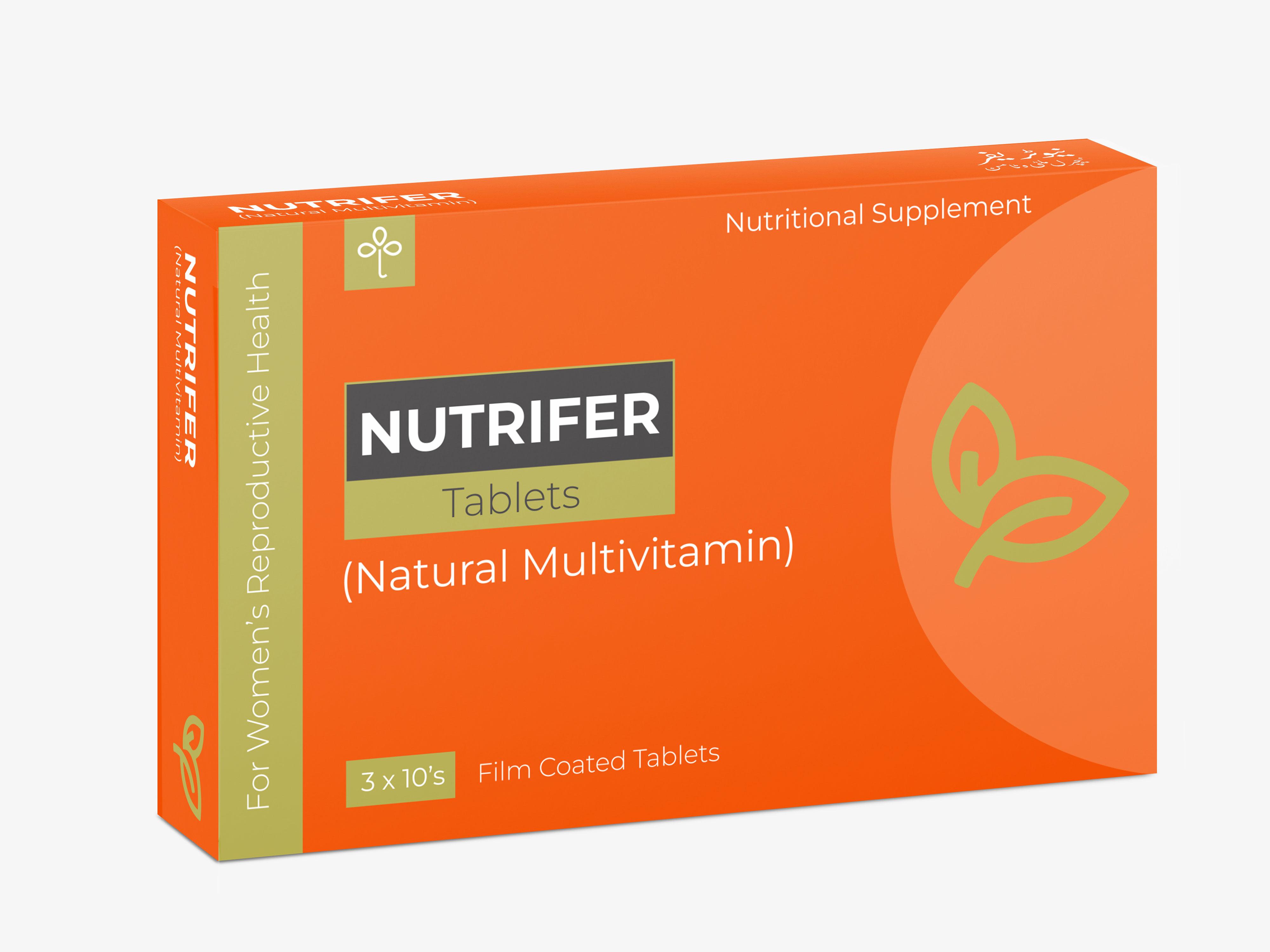 NUTRIFER